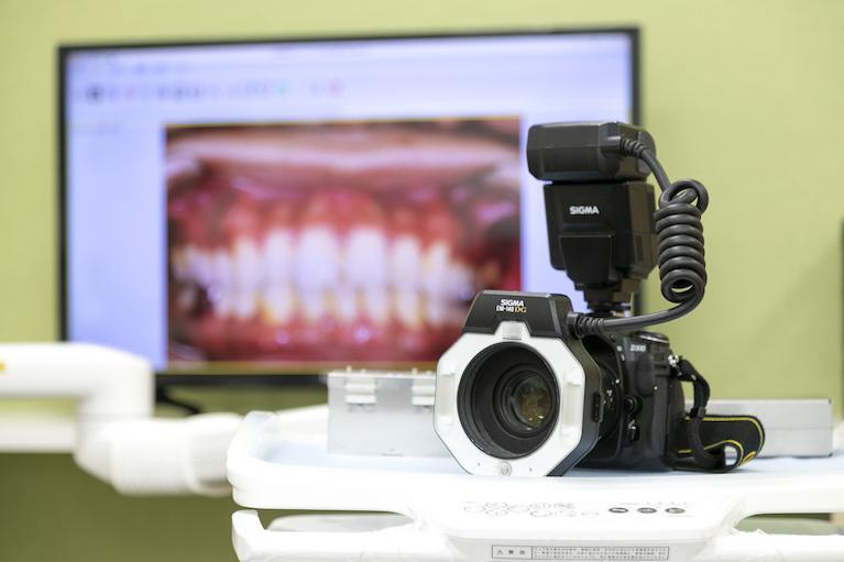 歯周病を見落とさない検査